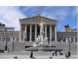 Überblick KW14: Neue Bundesräte und Stronach-Chaos in Tirol