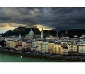Überblick KW18: Landtagswahlen in Salzburg