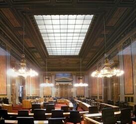 Überblick KW19: Neue Gesichter im Bundesrat