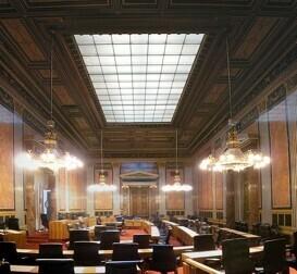 Überblick KW22: Neue Bundesräte aus Tirol
