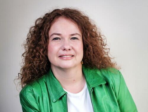 An einer Sozialunion bauen. Monika Vana über ihre Arbeit im Europäischen Parlament.