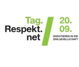 Besuchen Sie uns am Tag des Respekts 2013