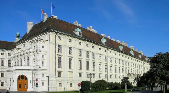 Das Rennen um die Hofburg ist eröffnet!