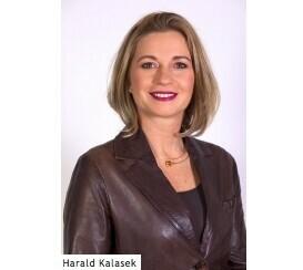 Neu im Nationalrat: Elisabeth Kaufmann-Bruckberger (BZÖ)
