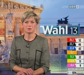 One year after - was blieb vom Nationalratswahlkampf 2013?