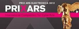 """Prix Ars Electronica: Honorary Mention für """"Meine Abgeordneten"""""""