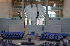 Transparenz – Positivbeispiel Deutschland