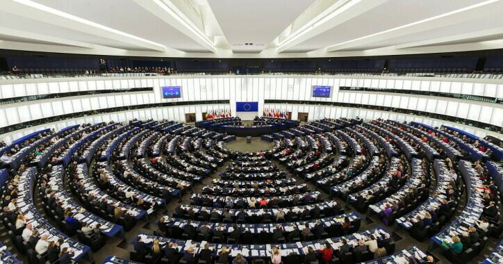 Wer ist neu im EU-Parlament? Wer bleibt, wer muss gehen?