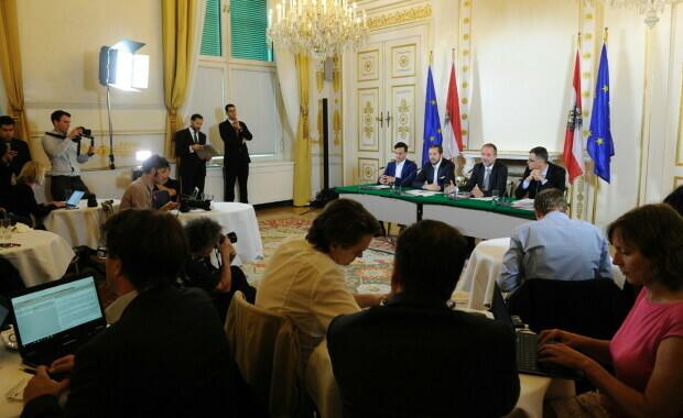 Endlich: Ministerratsprotokolle werden veröffentlicht!
