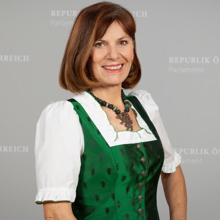 Andrea Michaela Schartel