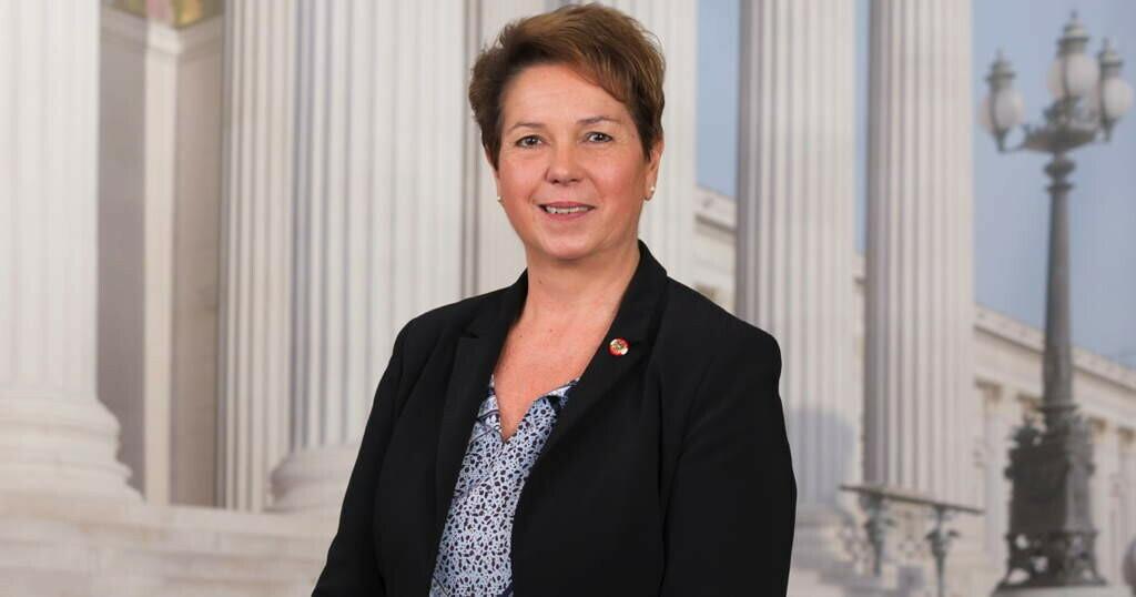 Angela Lueger