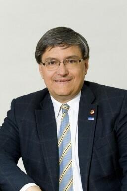 Bernhard Vock