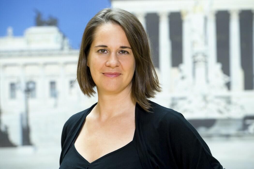 Mag.a Christiane Brunner