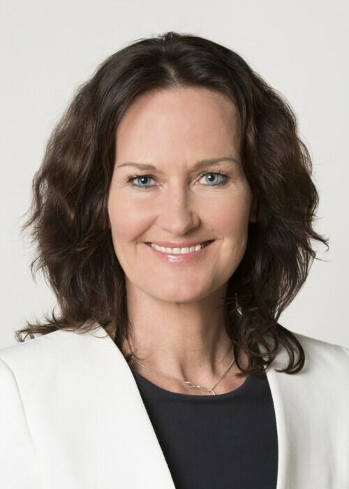 Dr.in Eva Glawischnig-Piesczek