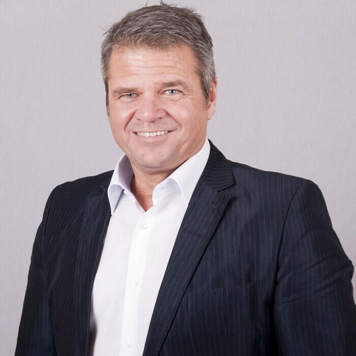Gerhard Köfer