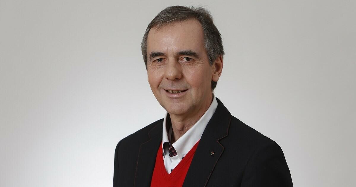 Gerhard Kubik
