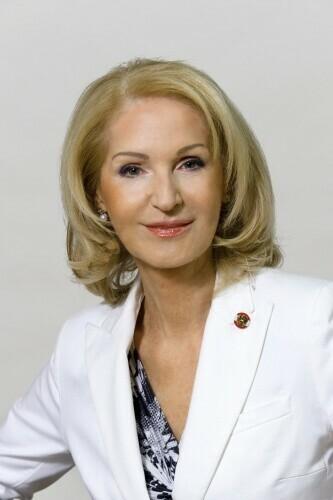 Mag.a Gertrude Aubauer, MBA