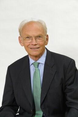 Dipl.-Kfm. Dr. Günter Stummvoll