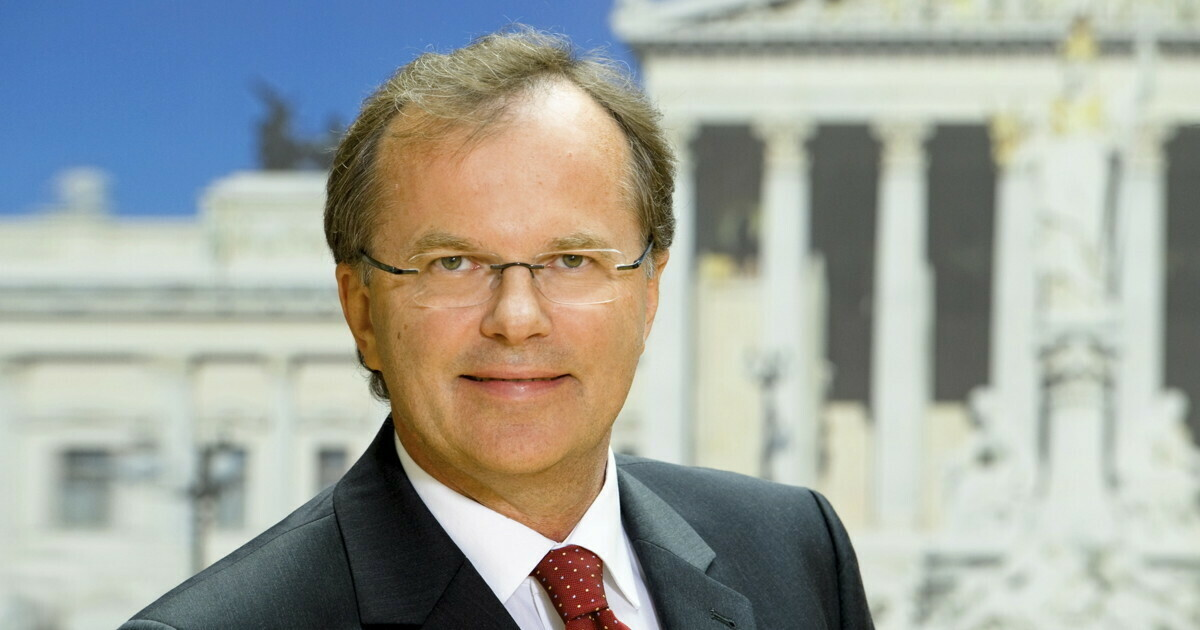Dr. Günther Kräuter