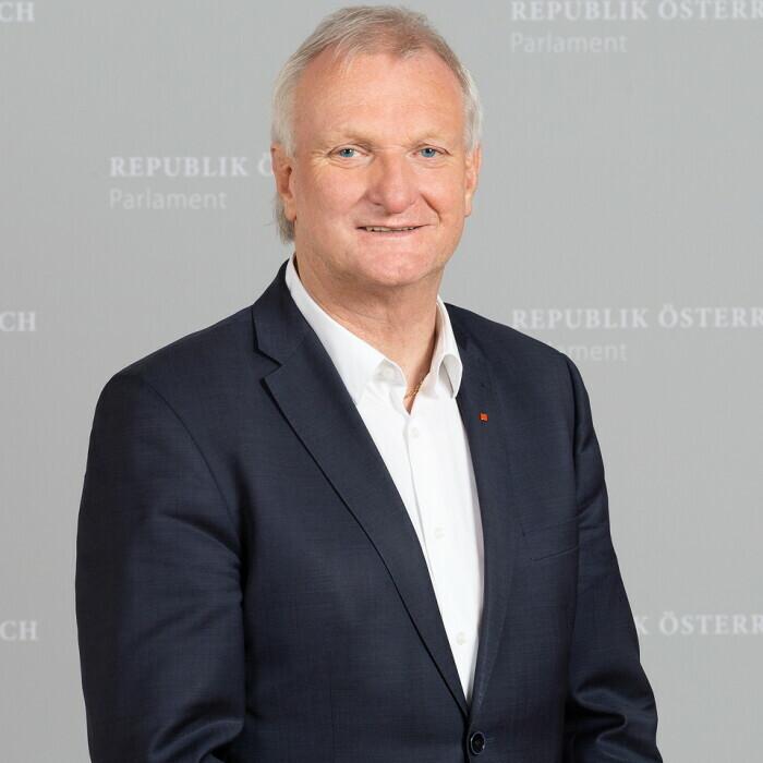 Foto von Günther Novak