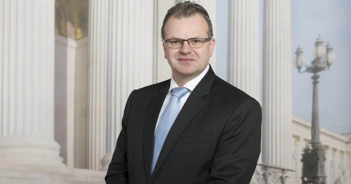 Hans-Jörg Jenewein, M.A.