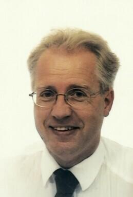 Dr. Hans-Peter Martin