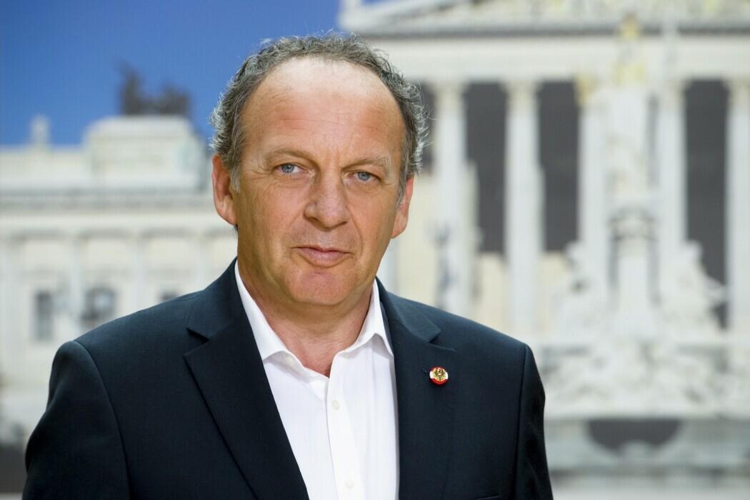 Harry Rudolf Buchmayr