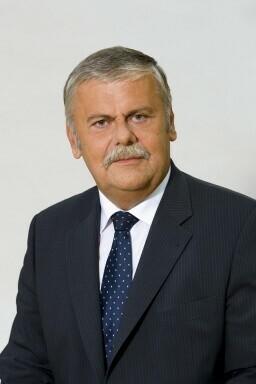 Ing. Heinz-Peter Hackl