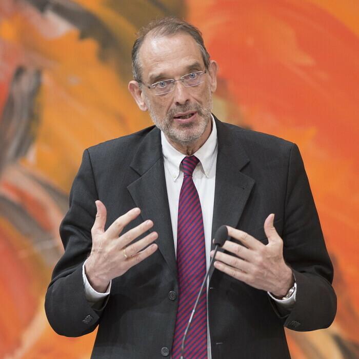 Univ.-Prof. Dr. Heinz Faßmann