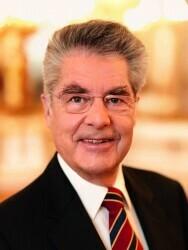 Univ.-Prof. Dr. Heinz Fischer