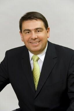 Mag. Heribert Donnerbauer