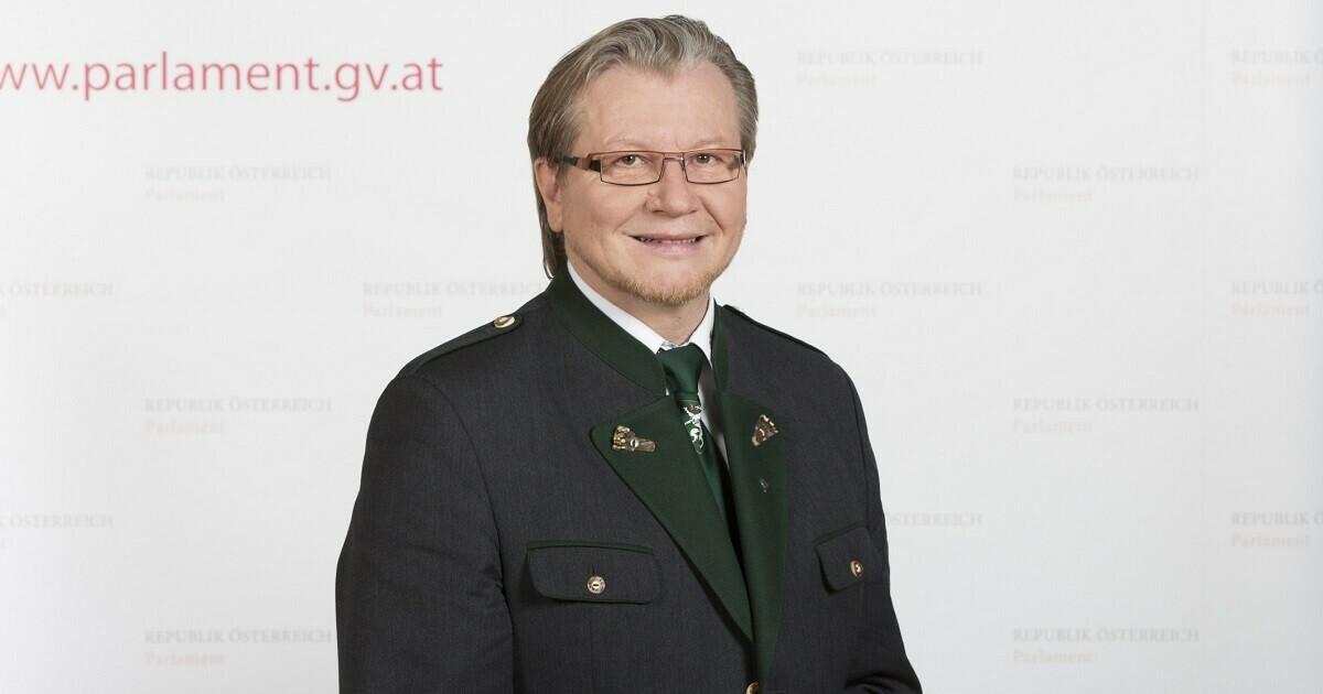 OAR Hubert Koller, M.A.