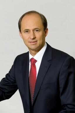 Ing. Mag. Hubert Kuzdas