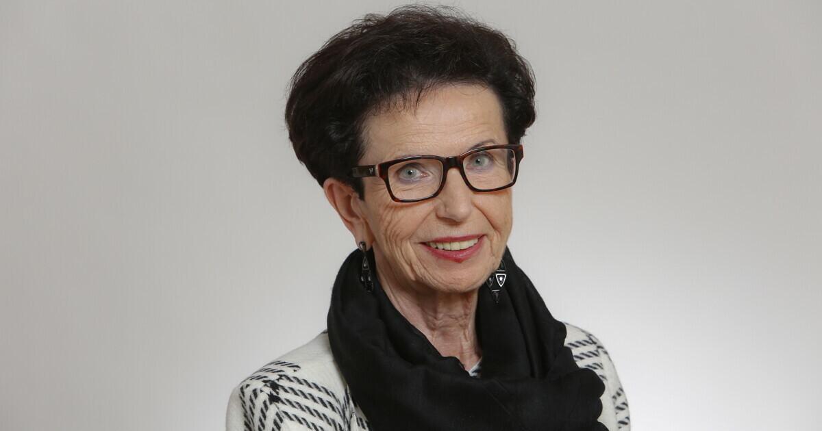 KommR Ingrid Schubert