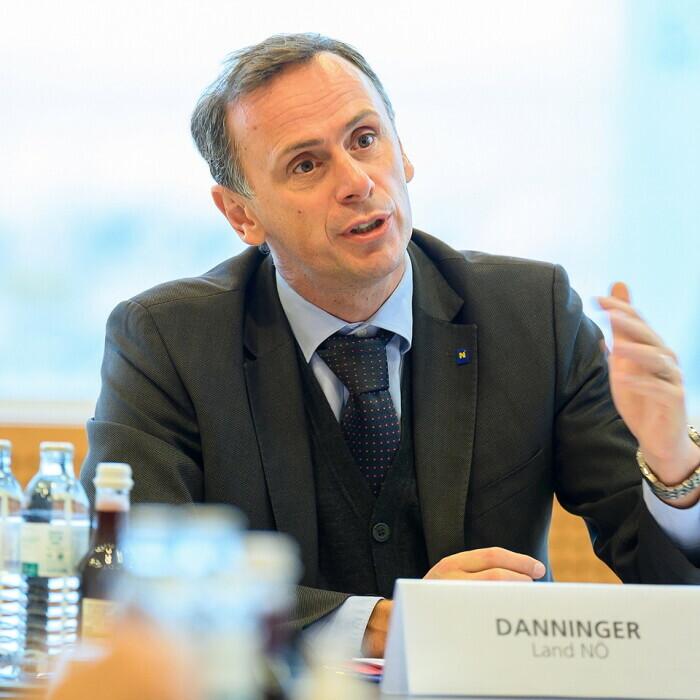 Mag. Jochen Danninger