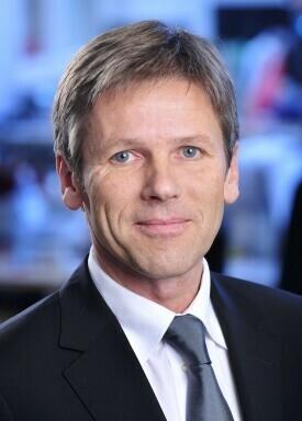 Dr. Josef Ostermayer