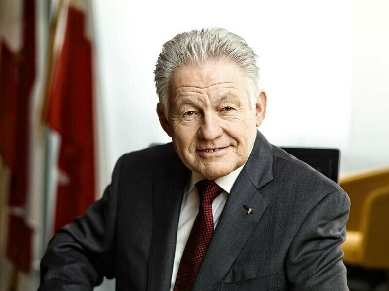 Dr. Josef Pühringer