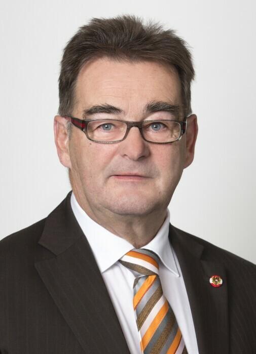OSR Josef Saller