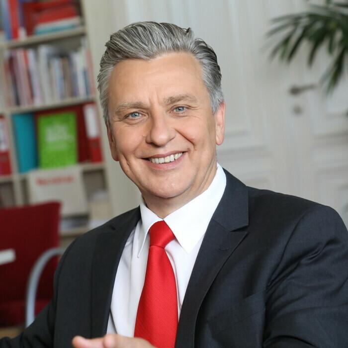 Mag. Josef Taucher