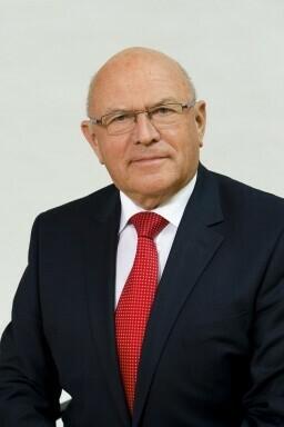 ÖkR Karl Donabauer