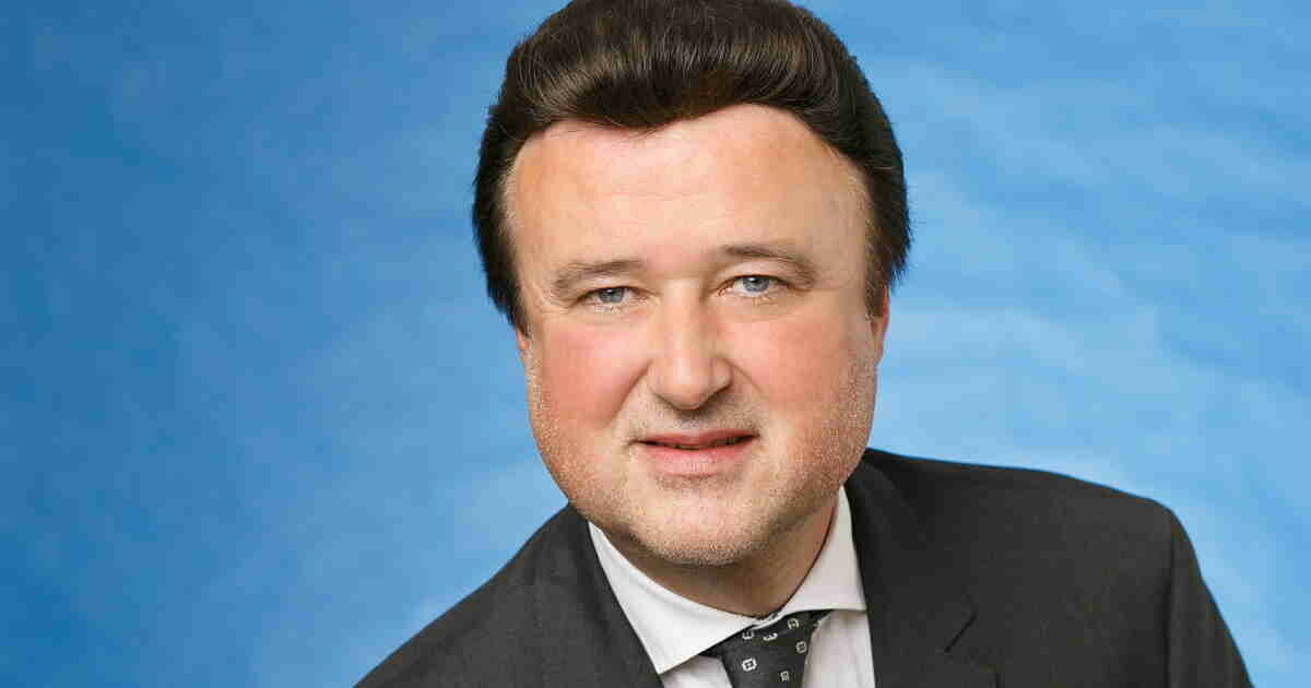 Manfred Hofbauer, MAS