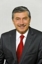 Peter Stauber
