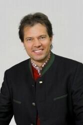 HR Mag. Rainer Widmann