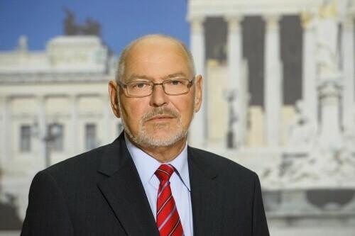 Reinhard Todt
