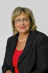 Rosemarie Schönpass