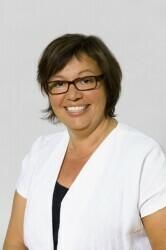 Dr.in Sabine Oberhauser, MAS