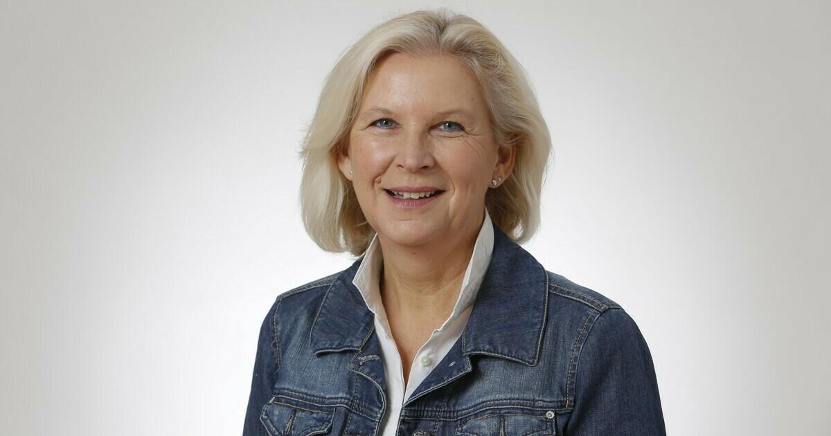 Susanne Bluma