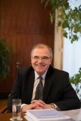 o. Univ.-Prof. Dr. Wolfgang Brandstetter