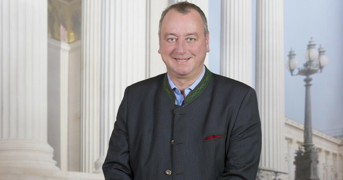 Wolfgang Zanger