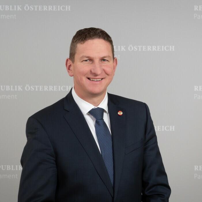 Foto von Andreas Kühberger